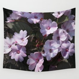 Longwood Gardens - Spring Series 166 Wall Tapestry