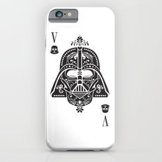Darth Vader Card iPhone 6s Slim Case