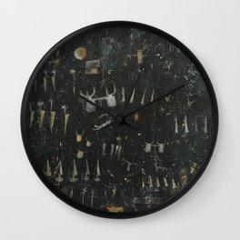 Archetypa I Wall Clock