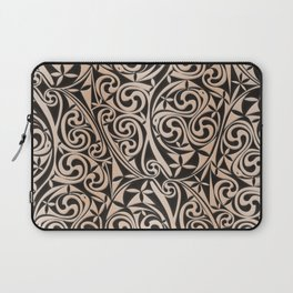 Celtic Warlord carbon Laptop Sleeve