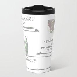 epicBATTLE Travel Mug