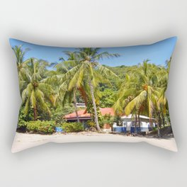 Montezuma Rectangular Pillow
