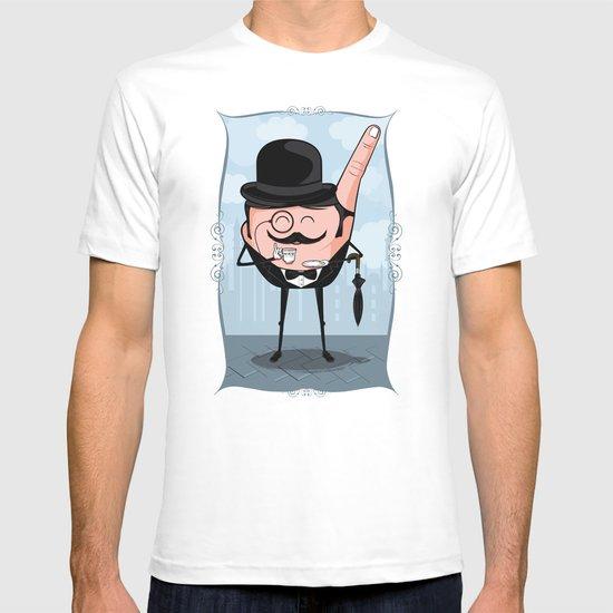 Sir Pinky T-shirt