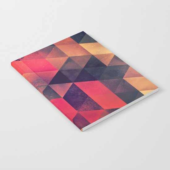 myll tyll Notebook