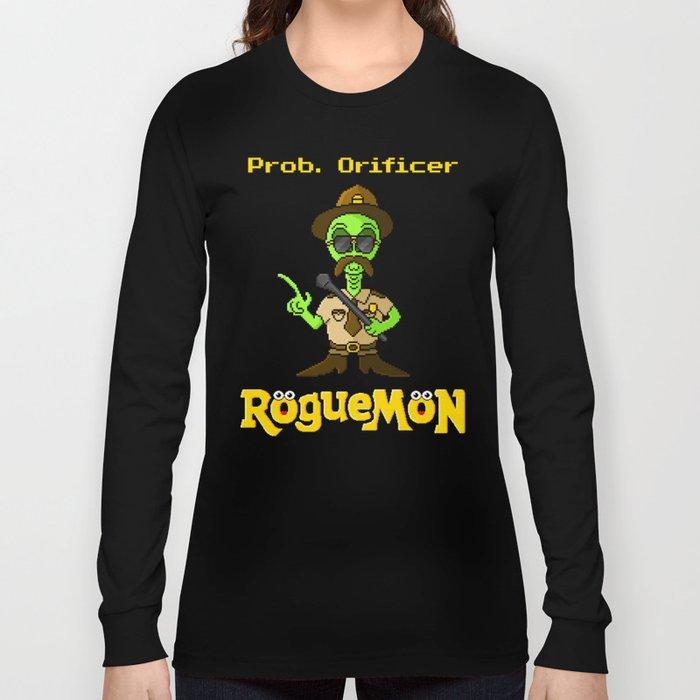 Prob. Orificer Long Sleeve T-shirt