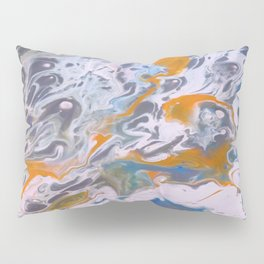 Abstract No. 2 Pillow Sham