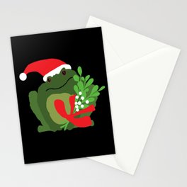 Mistle'Toad Stationery Cards
