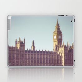Dreaming Big Ben Laptop & iPad Skin