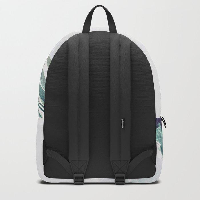 Saturn Backpack