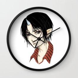 Hoozuki-kun Wall Clock