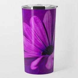 Purple Delight  Travel Mug