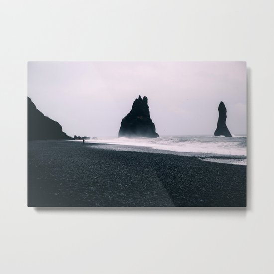 Two rocks Metal Print