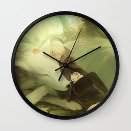 Fire Emblem: Awakening - Henry Wall Clock