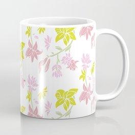 Tuberose floral Coffee Mug