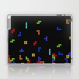Tetris Time Laptop & iPad Skin