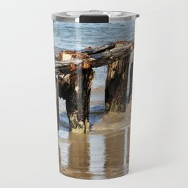 Sea Power Travel Mug