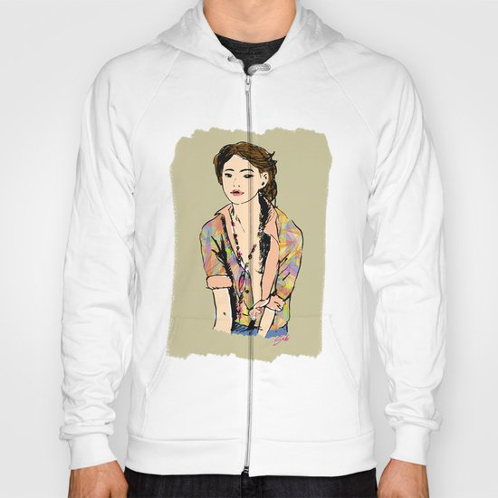 Some day Hoody