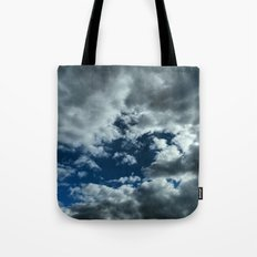 LIMITLESS Tote Bag