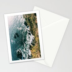 Kirk Creek, Big Sur Stationery Cards