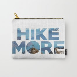 Hike More Carry-All Pouch