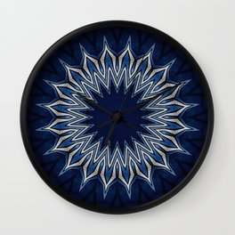 Jiggy Wall Clock