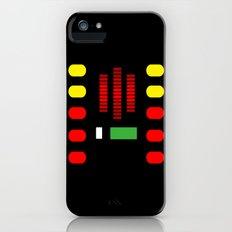 KITT Slim Case iPhone (5, 5s)