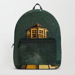 Mountain Light House Backpack