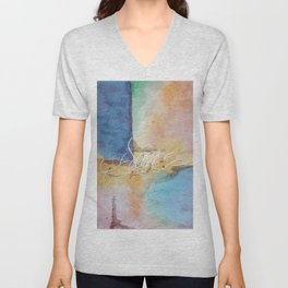 Unfathomable Unisex V-Neck
