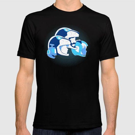 Travel Among Unknown Stars T-shirt