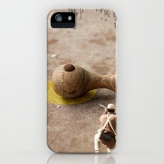 Kill Bureaucracy iPhone (5, 5s) Slim Case