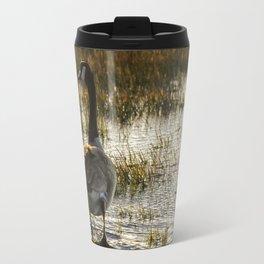 The Golden Goose Travel Mug