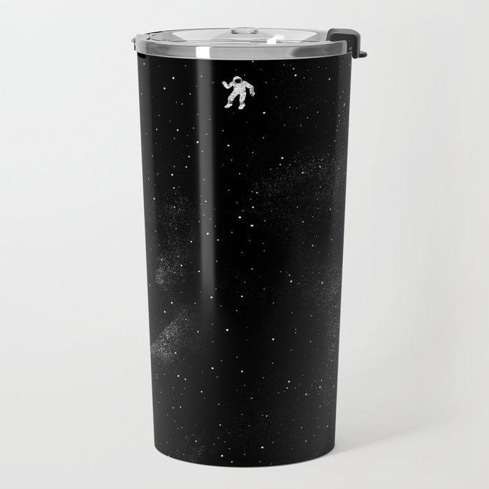 Gravity Travel Mug