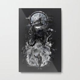 Rebirth Metal Print