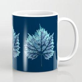 vine leaf autumn Coffee Mug
