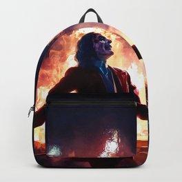 JOKER - Beauty in Tragedy Backpack