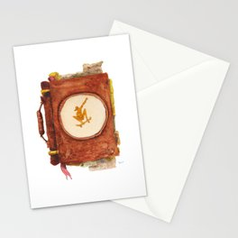 Xtreme Teen Bible Stationery Cards