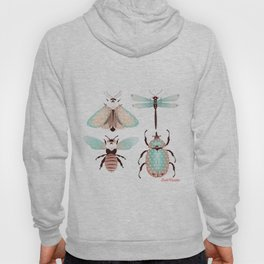 Insectes Hoody