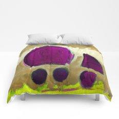 f i s c h e t r u k Comforters