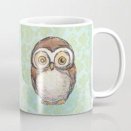 Little Brown Hoot Coffee Mug