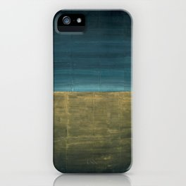 The Fifth Antidote iPhone Case