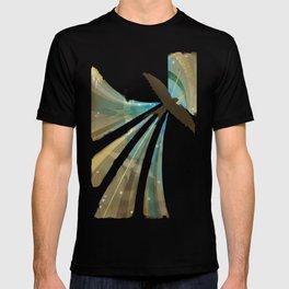 3 Birds T-shirt
