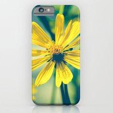 Yellow Sunshine Slim Case iPhone 6s