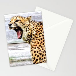 Growl Power Stationery Cards