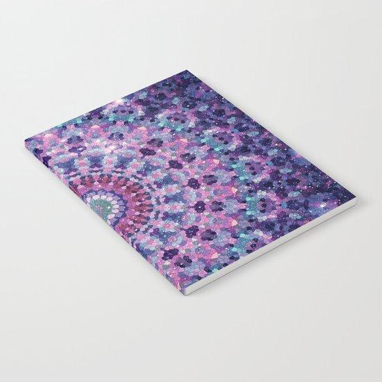 ARABESQUE UNIVERSE Notebook