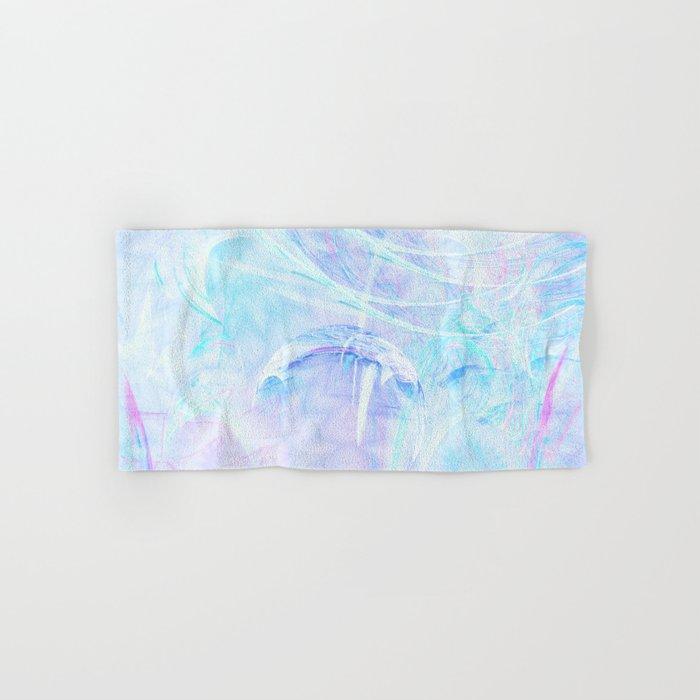 Delicate fairy world Hand & Bath Towel