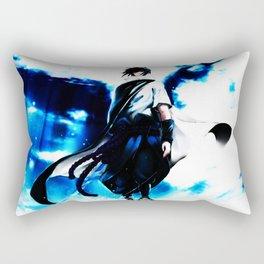 uciha sasuke Rectangular Pillow