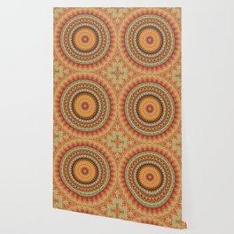 Mandala 393 Wallpaper