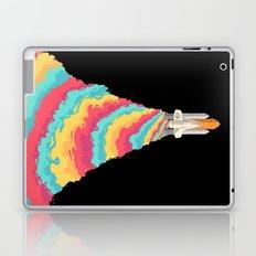 Spaceship Laptop & iPad Skin