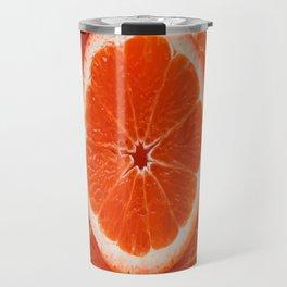 Orange-citrus-slices Travel Mug