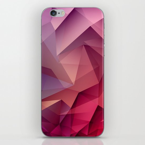 Spring Equinox 2012 iPhone & iPod Skin